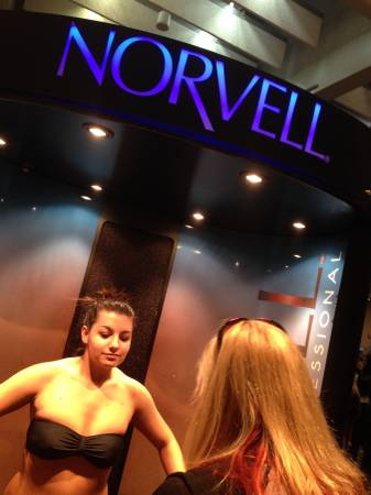 Norvell Spray Tan Coliseum Mo 08 28 2016 10 51am