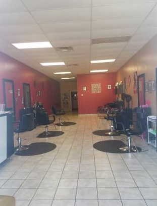 Beauty salon for sale for A creative touch beauty salon